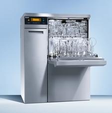 miele new wide glassware washer efficiency