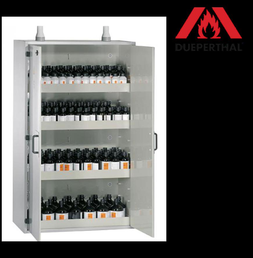 Safety Storage Cabinet for Non Flammble (Acid, Lye, Toxic)