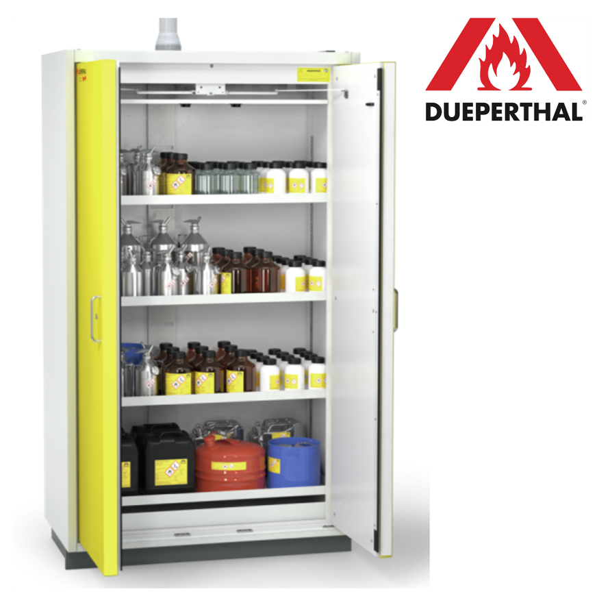 Safety Storage Cabinet for Flammable