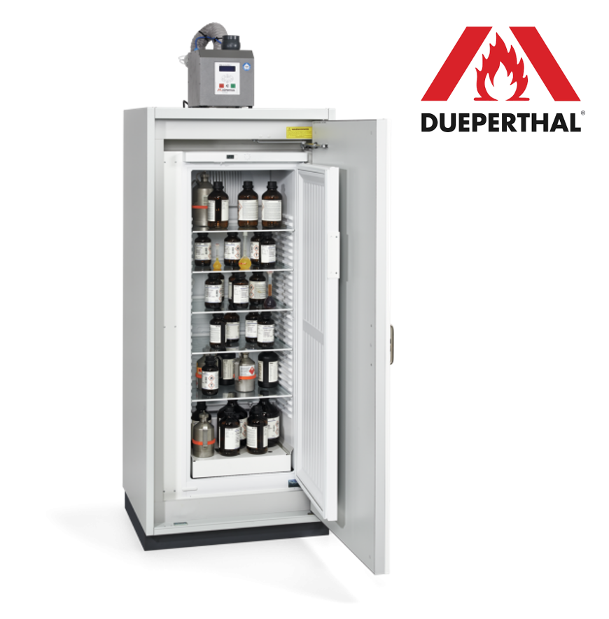 Safety Cool Cabinet for Highly Flammable Liquid